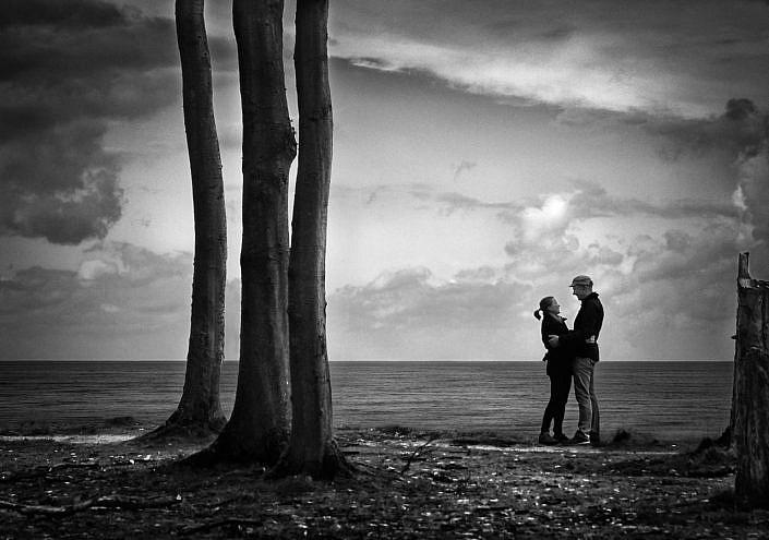 couple and three trees jpg