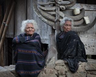 ngada grandmothers